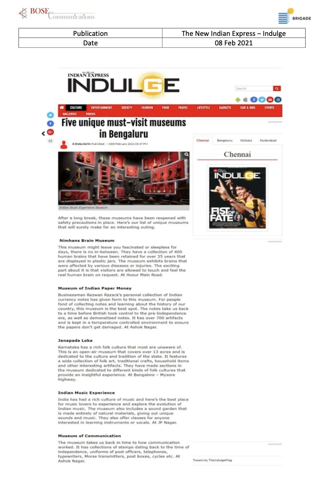 Press news image